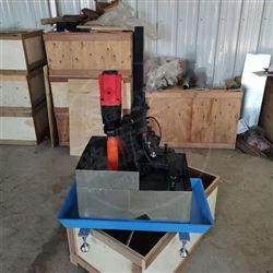 HF-1型室内岩石钻孔取芯机