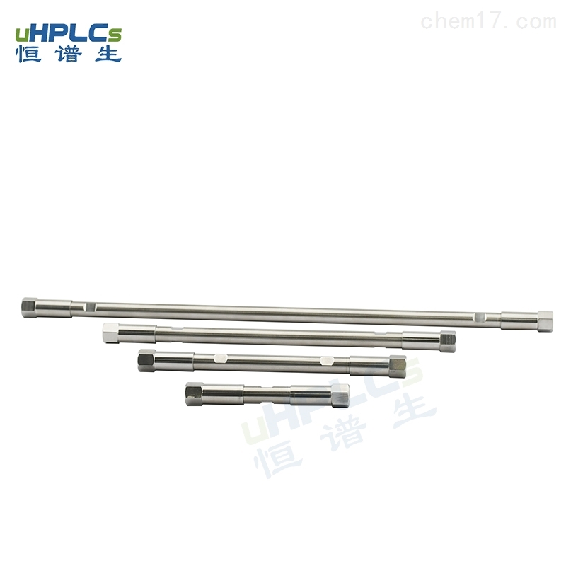 恒谱生Diol分离效率高HPLC制备液相色谱柱