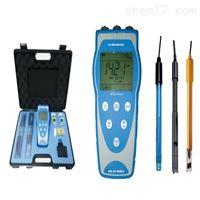 B3120便攜式水質綜合分析檢測儀