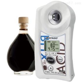 PAL-Easy丨ACID 181日本爱拓醋酸度计ACID 181