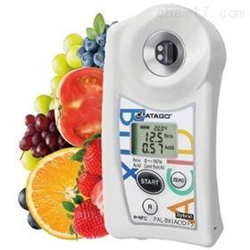 PAL-BX丨ACID F5日本爱拓五种水果糖酸度计ACID F5