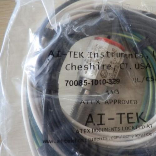 美国阿泰克AI-TEK传感器