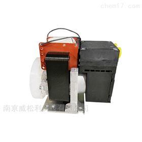 N86KTE收尘器气体分析系统