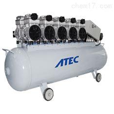 ATEC/翔创 岱洛牙椅无油空气压缩机 一拖十