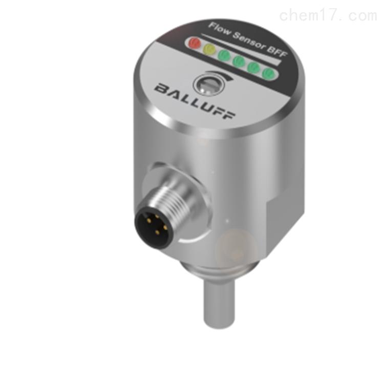 巴鲁夫BFT 6050-DX001-R02A0A-S4温度传感器