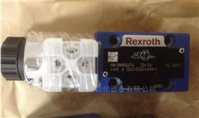 REXROTH电磁阀4WE6D62/EG24N9K4