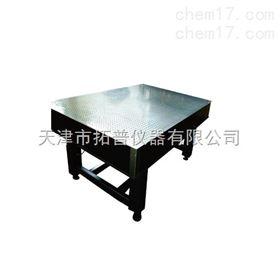 QWSZ-Ⅰ型天津华体会娱乐 气垫精密光学平台