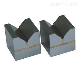 日本强力KANETEC微型磁性V型块(两个一套)