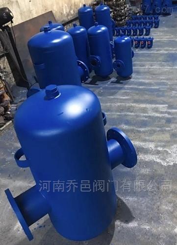 压缩机冷凝水自动分离器