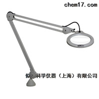 LFM LED G2轻巧型可照明台式放大镜