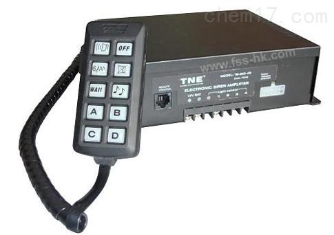 星盾SA442-600W车用电子警报器