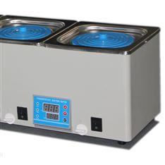 JHH-4A4孔4溫水浴鍋