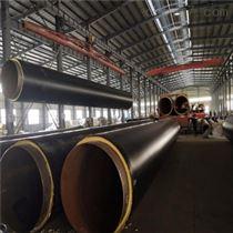 大口徑聚氨酯采暖輸送保溫管