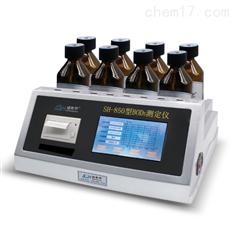 沪粤明五日培养法BOD测定仪HYM-850型