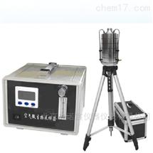 XNC-AA撞击式空气微生物采样器