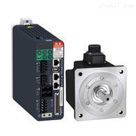 Schneider伺服电机BCH1303N12A1C全新现货