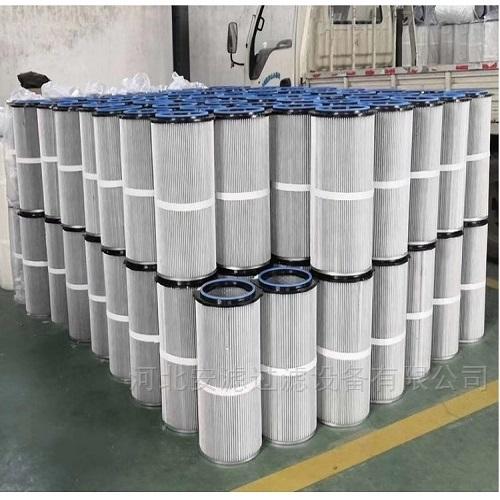 防油防水除尘器滤筒