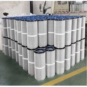 300*315*410防油防水除尘器滤筒