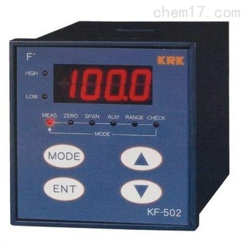 氯离子监测仪