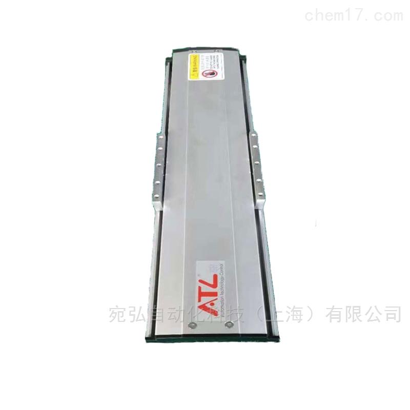 丝杆滑台RSB175-P10-S600-MR