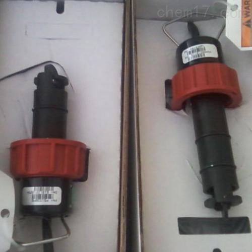 转子转轮式涡轮流量计传感器美国GF+报价