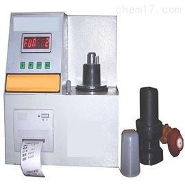 ZRX-15108透气性测定机