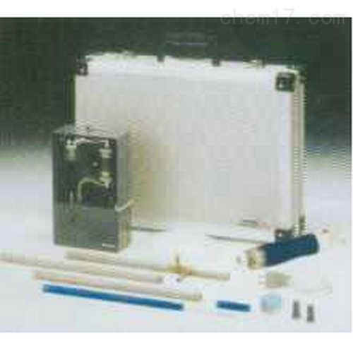 烟道气体测定组合