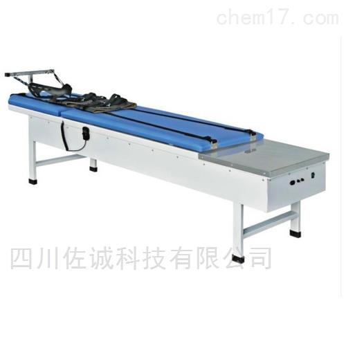 YHZ-12D型颈腰椎治疗牵引床(电动控制)
