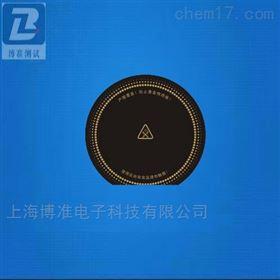 电磁炉玻璃平面度测量装置