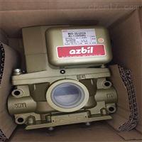 日本AZBIL传感器技术特性