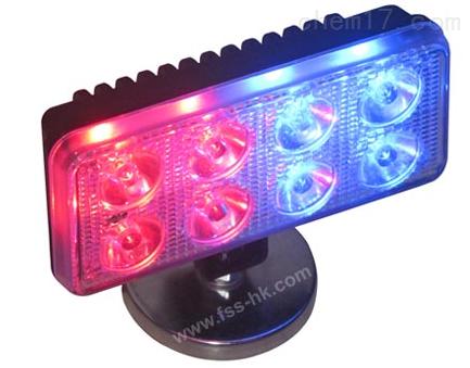 星盾LED-131-8工作灯杠灯中网灯棍子灯
