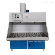 定制不锈钢湿式打磨工作台