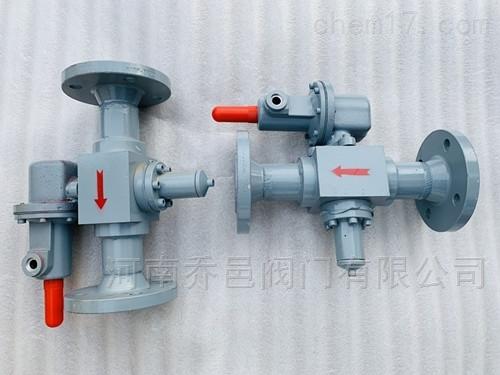 高压燃气调压器