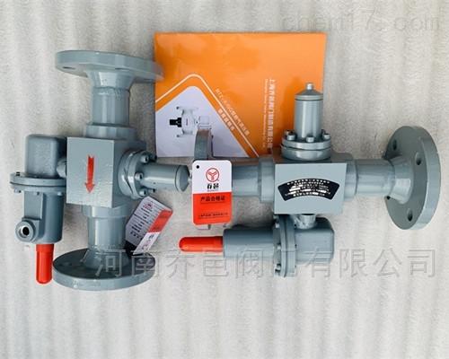 RTZ-GQ燃气调压器