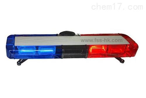 星盾TBD-GA-8502S长排爆闪灯警示灯