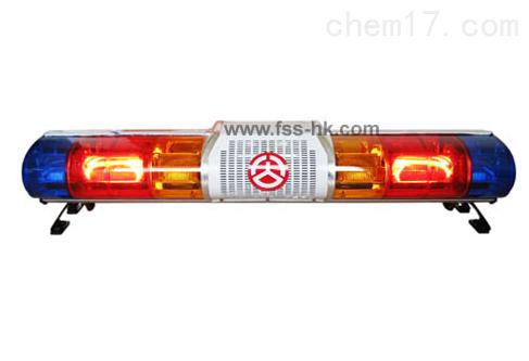 星盾TBD-GA-1003S红黄蓝交通灯警示灯