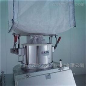 SDD1000吨袋夹袋器的产品原理