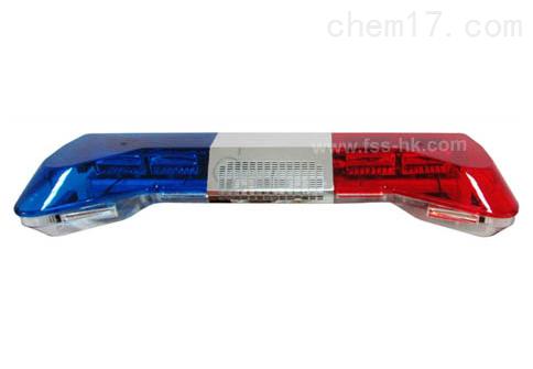 星盾TBD-GA-6360M大功率双雷电警灯