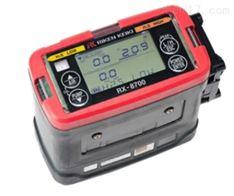 日本理研GX-8300便携式气体监测仪
