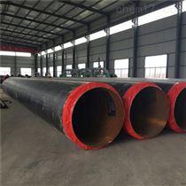 循環水室外供暖聚氨酯保溫管