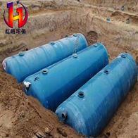 200 150 100 75 50 立方玻璃鋼地埋式地下儲水罐
