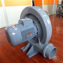 CX-125铝合金中压风机