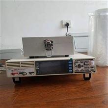 高温高精度体积表面电阻率测试仪