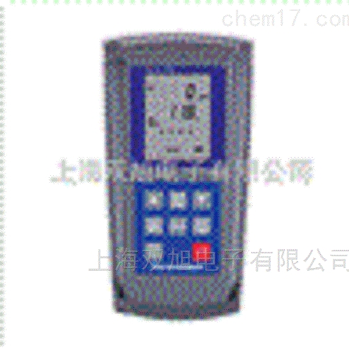 SUMMIT714 FGA+NOX烟气分析仪