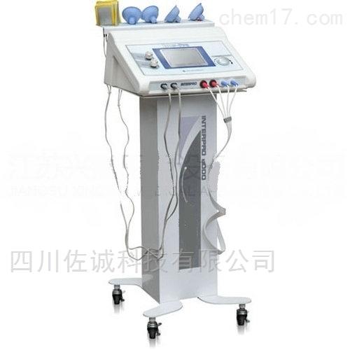 INTERPRO8000 型干扰波疼痛治疗仪