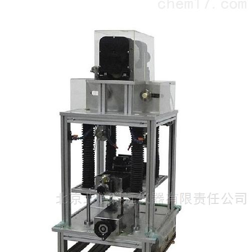 台式金刚石线切割机 不同硬度脆性晶体陶瓷切割机