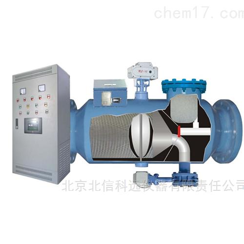 激光负离子智能型水处理器  各类工业用水系统工程激光负离子智能型水处理器