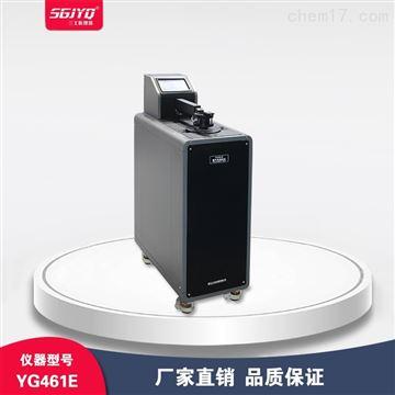 YG461E全自动纺织品透气性测试仪