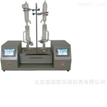 XNC-L2292自动甲苯不溶物测定仪