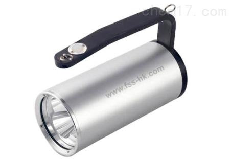 星盾XD-SBD603手提式防爆探照灯